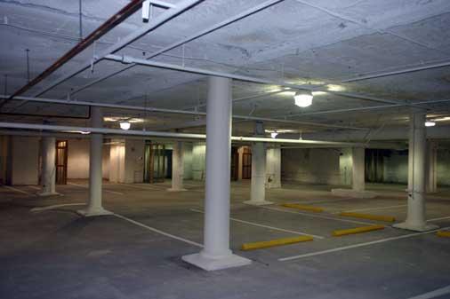 Building amenities - Loft houses with underground garage ...